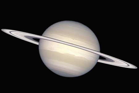 Saturn Opposition 2014: Where to Watch Live [NASA]