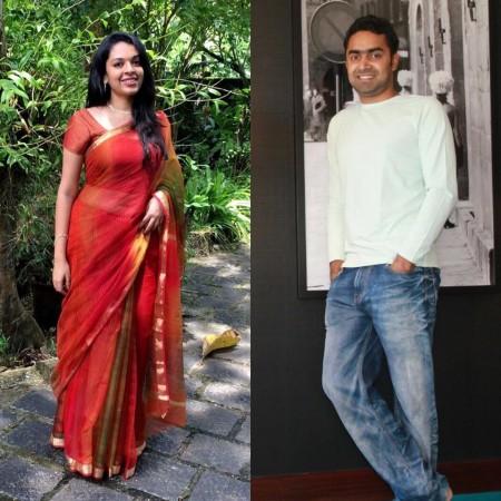 Actress Radhika to marry Abhil Krishna