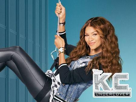 K.C Undercover