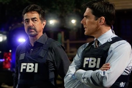 Criminal Minds Season 11 E20