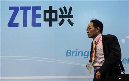 Two ZTE phones coming to India next week