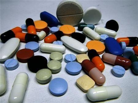 Vitamins (Reuters)