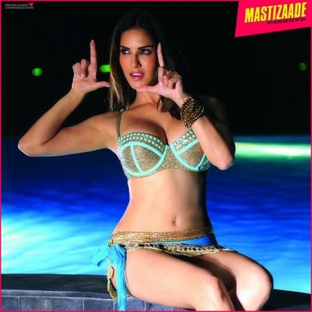 Sunny Leone in Mastizaade