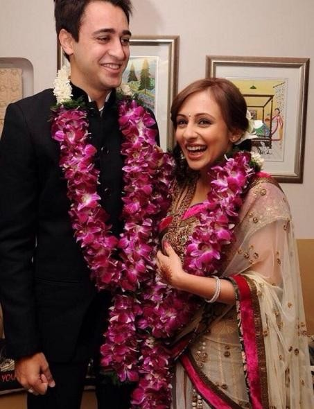 Imran Khan,Imran Khan and Avantika,Imran Khan and Avantika celebrate fifth wedding anniversary,Avantika,Imran Khan wedding,Imran Khan marriage,Imran Khan fifth wedding anniversary,Avantika fifth wedding anniversary