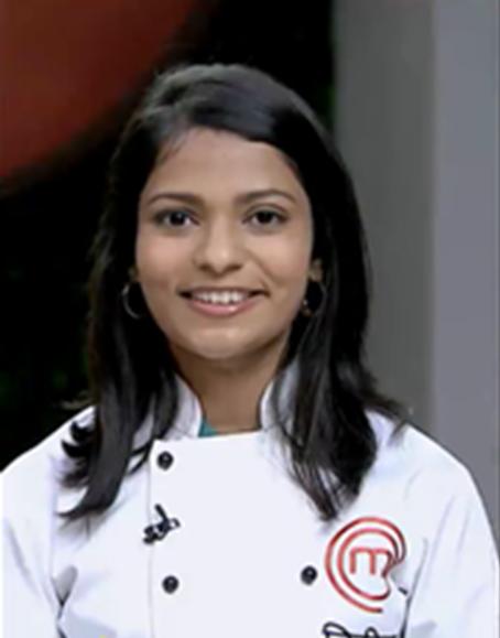 Nikita Gandhi,Masterchef India Season 4,Masterchef India 2015 winner,Rare Unseen Pictures,photos,chef