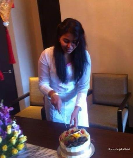 Anjali,Anjali 28th Birthday Celebration,Anjali Birthday Celebration,Anjali Birthday Celebration pics,Anjali Birthday Celebration images,Anjali Birthday Celebration stills,Anjali Birthday party,Anjali Birthday party pics,Anjali Birthday party images,Anjali