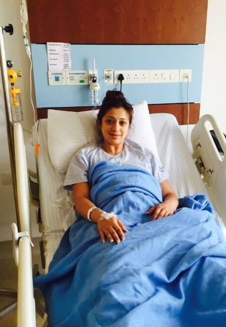 Raai laxmi,raai laxmi hospitalised,Why raai laxmi is hospitalised,What happened to raai laxmi in hospital,lakshmi rai,raai lakshmi hospitalised