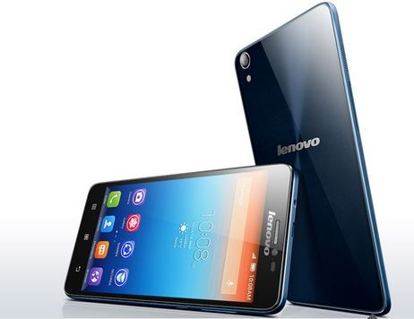 Android KitKat Powered Lenovo S850 Launched in India