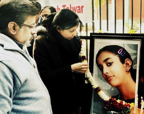 Aarushi - Hemraj Double Murder Case