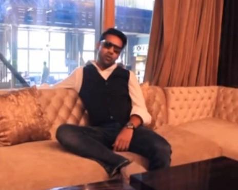 Puneesh Sharma Bigg Boss 11 audition