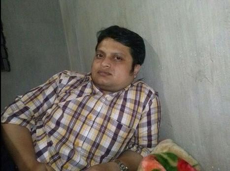 Bangladesh blogger