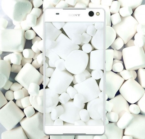 Sony announces Android 6.0 Marshmallow OS update eligible devices
