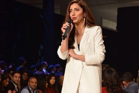 Mahira Khan finally speaks up on her and Ranbir's controversy