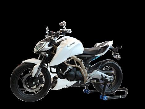 TVS Draken X21 concept
