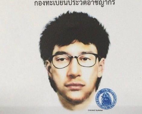 Bangkok bomber