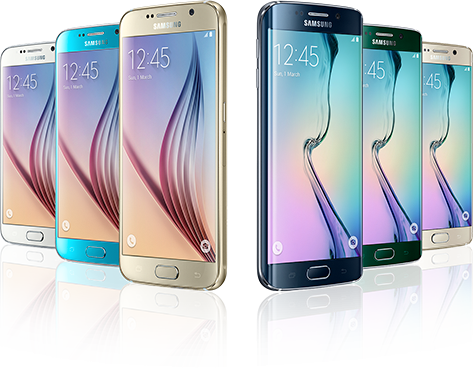 Samsung Galaxy S6, S6 Edge Pre-Booking Offers; Free Screen Replacement, Reward Points, EMIs And More