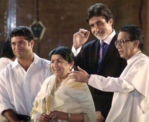 KBC 8 Grand Finale: Amitabh Bachchan Makes Lata Mangeshkar Cry