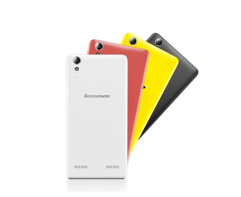 Budget 4G-LTE Smartphone Lenovo A6000 Launched in India; Price, Specifications