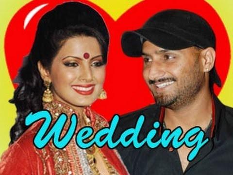 Harbhajan Singh,Geeta Basra,Harbhajan Singh wedding,Harbhajan Singh marriage,Harbhajan Singh and Geeta Basra,Geeta Basra wedding,Geeta Basra marriage