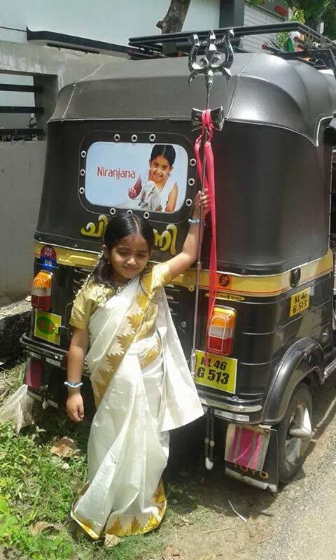 Nirangana g,janakikutty,Janakikkutty of 'Manjurukum Kaalam',Janakikkutty serial photos