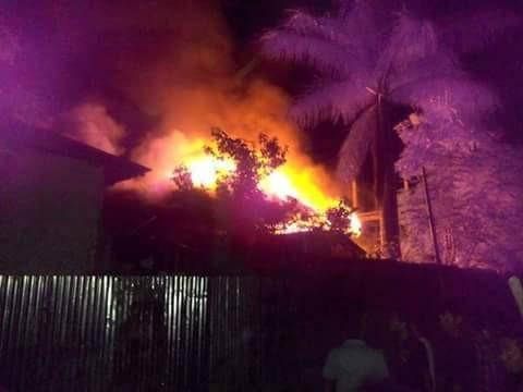 Manipur,Manipur Violence,Violence in Manipur,Churachandpur,violence erupted in Manipur,violence erupted