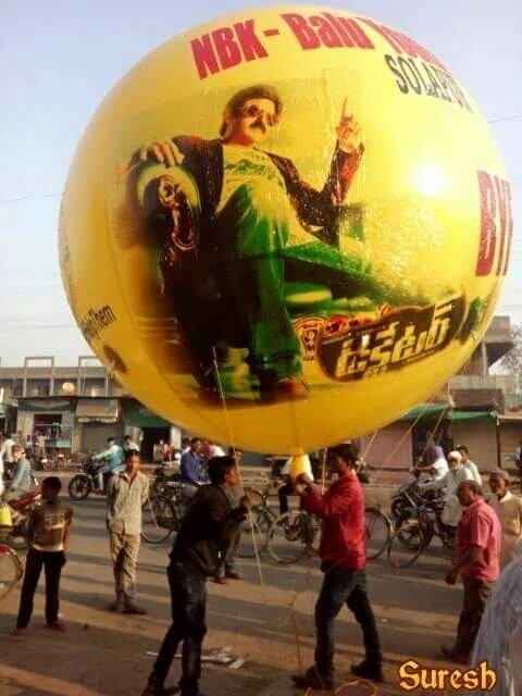 Dictator,Dictator celebrations,Nandamuri Balakrishna,Nandamuri Balakrishna fans,Balakrishna fans,Balakrishna fans Hungama,Dictator review,Dictator movie review