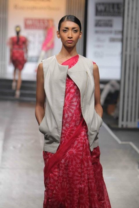 Day One WIFW-Spring Summer 2012