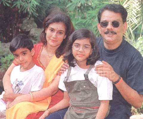 Priyadarshan and Lissy