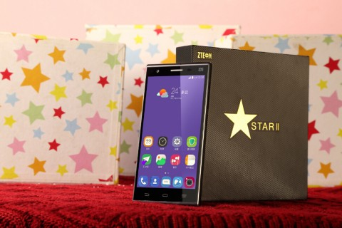 ZTE Masters Voice Control Feature In Star 2; Perform Most Tasks Without Touching The Screen