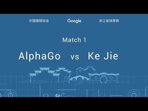 Google AI Defeats Master In Chinese Game Of Go