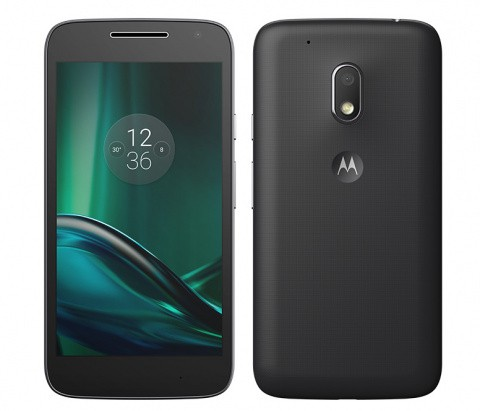 Motorola Moto G4 Play Finally Starts Receiving Android 7.1 Nougat Update