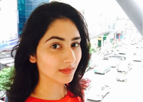 Disha Parmar replaced by Niti Taylor in Life OK's next? Pictured: Disha Parmar