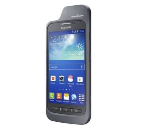 Samsung Announces Specialized Usability Accessories of Galaxy Core Advance