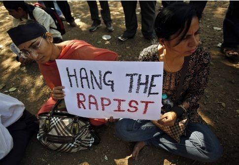 60-Year-Old Sentenced To Death For Raping And Killing Minor