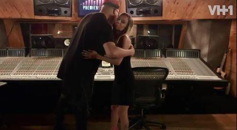 Mariah Lynn and Cisco meet