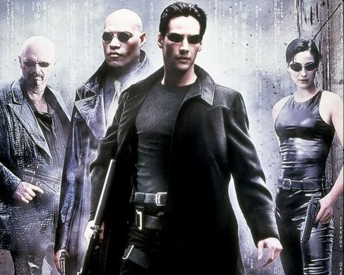 'The Matrix' gets reloaded with Warner Bros. reboot