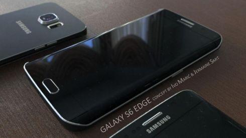 Samsung Galaxy S6 Concept 2