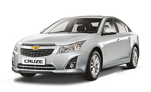 General Motors India recalls Chevrolet Cruze over faulty ignition system