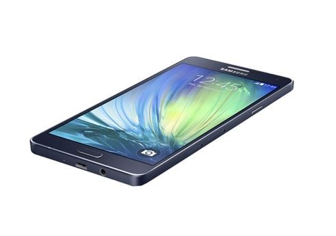Samsung Releases Ultra-Slim Galaxy A7 with Metal Body in India; Price, Specifications