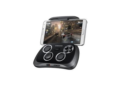 Samsung to Release Smartphone Accessory GamePad in India Next Month