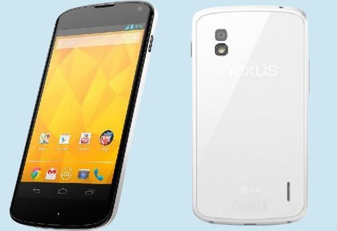 Update Google Nexus 4 With Android 5.1.1 Lollipop Pure AOSP Custom Firmware [How To Install]