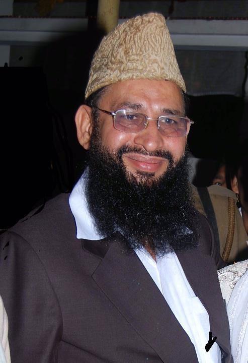 Haji Yaqoob Qureshi