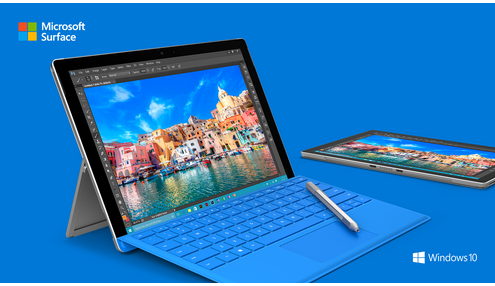 Microsoft Surface Pro 4 release date in India confirmed: Invites sent out for 7 January event