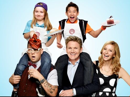 masterchef us junior