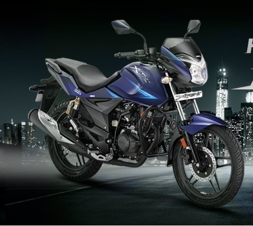 Hero MotoCorp Launches New Xtreme in India; Price, Availability Details