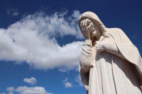 Internet is running amok on a mocking-spree as the record-setting defeat of Brazil on Tuesday left everyone on earth in utter shock.