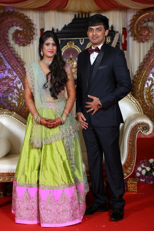 Raviprasad's Grand Daughter Wedding,Raviprasad's Grand Daughter Wedding respection,Raviprasad's Grand Daughter marriage,Raviprasad's Grand Daughter marriage respection,Vishal,Jayam Ravi,Vijay Sethupathi,Udhayanidhi Stalin,Atharvaa