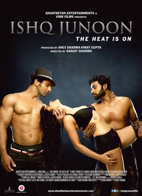 Ishq Junoon,Ishq Junoon movie poster,Ishq Junoon poster,Divya Singh,Rajbeer Singh',Ishq Junoon pics,Ishq Junoon images,Ishq Junoon photos,Ishq Junoon stills,Ishq Junoon pictures