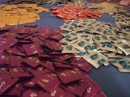 China Creates World's Thinnest Condom (Representational Image)