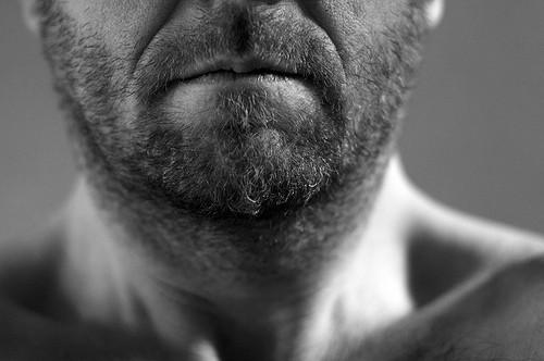 Beard (representational image)